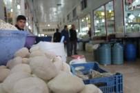 İNCİ KEFALİ - Van'da Kış Hazırlıkları Başladı