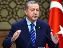KÖRFEZ - Paris'teki Musul toplantısına Türkiye de davet edildi