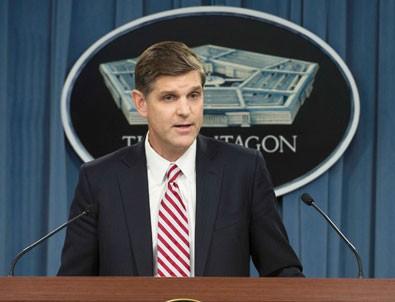 Pentagon'dan 'Dabık' açıklaması