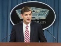 PENTAGON - Pentagon'dan 'Dabık' açıklaması