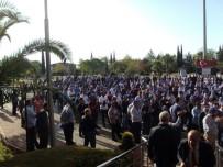 PROTESTO - Petrol-İş Sendikasından Protesto Gösterisi