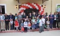 FEYZULLAH KIYIKLIK - Reyhanlı'da Taipei Dostluk Okulu Törenle Eğitime Açıldı