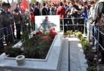 ÖZEL KUVVETLER - Selçuklu Belediyesi Bin Kişiyi Şehit Ömer Halisdemir'in Kabrine Götürüyor