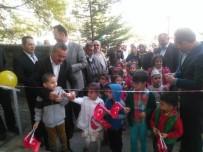 Seydişehir'de 4-6 Yaş Grubu Kur'an Kursu Açıldı