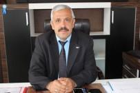 EĞİTİME KATKI PAYI - SGK İl Müdürü Akkaş, Sigortalılara Ve İşverenlere Uyardı