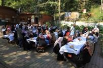 SIMURG - Simurg Eğitmenlerinden Doğa Yürüyüşü