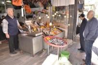 BALIK FİYATLARI - Soğuklar Balık Fiyatlarını Etkilemedi