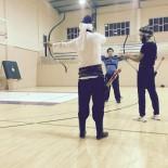 Soma, Ata Sporu Okçulukla Tanışıyor