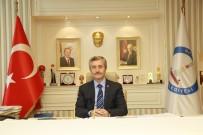 ŞAHINBEY BELEDIYESI - Tahmazoğlu Muhtarlar Gününü Kutladı