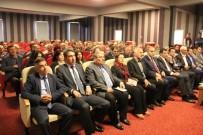MUSTAFA ÇİFTÇİLER - Tortum'da Leader Bilgilendirme Toplantısı