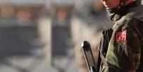 HINT KENEVIRI - TSK Açıklaması 4 Terörist Etkisiz Hale Getirildi