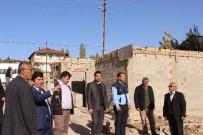 BEBEK - Tufanbeyli'ye Aile Ve Çocuk Sosyal Merkezi