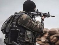 HAVA HAREKATI - 13 terörist öldürüldü!