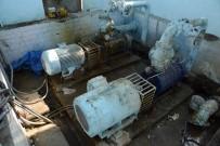 Turgutlu'da Yaşanan Su Sorunu Yoğun Mesai İle Giderildi