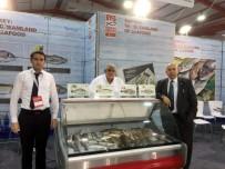 SU ÜRÜNLERİ - Türk Balıkları Kuzey Irak Pazarına Açılıyor