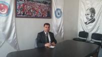 PEYGAMBER - Türkiye Kamu-Sen Gaziantep İl Temsilcisi Kemal Kazak Açıklaması