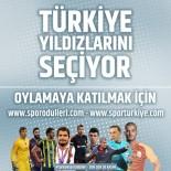TERTIP KOMITESI - Türkiye Spor Ödülleri Halk Oylaması Başladı