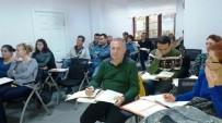 KÜLTÜR SANAT - Ücretsiz Dil Kursları İçin Kayıtlar Başlıyor