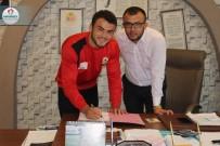 GÜREŞ - Umurbey Belediyesi Güreş Kulübü Gücüne Güç Kattı