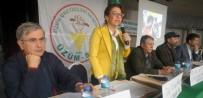 ORHAN SARIBAL - Üzüm Üreticilerinin Sorunları Forumda Ele Alındı