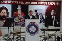 PEYGAMBER - Vali Demirtaş Açıklaması 'Farklılıklarımız En Önemli Zenginliğimiz'