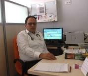 KEMOTERAPI - Van'da Algoloji Polikliniği Hizmete Girdi