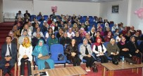 AİLE HEKİMİ - Van'da 'Meme Kanseri' Konulu Konferans