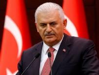 Yıldırım: Türkiye'nin koalisyonda olmasında mutabakat var