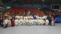 YUNUSEMRE - Yunusemreli Judocular Yine Zirvede