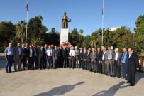 MAHMUT DEMIRTAŞ - '19 Ekim Muhtarlar Günü' Adana'da Törenle Kutlandı