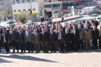 SİYASİ PARTİLER - 19 Ekim Muhtarlar Günü Tosya'da Kutlandı