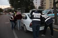 YUNUS TİMLERİ - 200 Polisle Asayiş Uygulaması