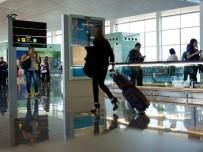 UÇAK BİLETİ - '30 Ekim Ve Sonrasındaki Uçuşların Saatleri Değişmiş Olabilir'
