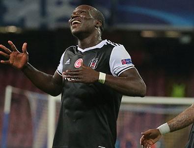 Aboubakar'ın golleri sosyal medyayı salladı!