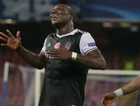 MARIO GOMEZ - Aboubakar'ın golleri sosyal medyayı salladı!