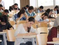 AÇIKÖĞRETİM - Açıköğretim sınavlarında büyük değişiklik!