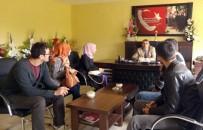 ÖĞRETMEN ATAMALARI - Adilcevaz'a Atanan 67 Sözleşmeli Öğretmen Göreve Başladı