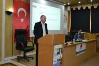 SU ÜRÜNLERİ - Ağrı'da Alabalık Yetiştiriciliği Toplantısı