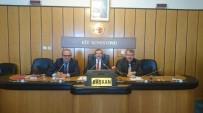 PLAN VE BÜTÇE KOMİSYONU - AK Parti Manisa Milletvekili Uğur Aydemir'e Büyük Görev