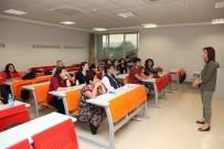 EĞİTİM FAKÜLTESİ - Akdeniz Üniversitesi'nde İşaret Dili Kursu Başladı