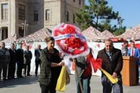 KOÇAK - Aksaray'da Muhtarlar Günü Kutlaması