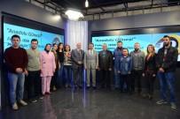 BEKİR KILIÇ - Anadolu Güneşi TV 19 Test Yayına Başladı