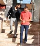 POLİS MERKEZİ - Antalya'da FETÖ'ye Şafak Operasyonu Açıklaması 50 Gözaltı