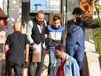 POLİS MERKEZİ - Antalya'da PKK'ya Şafak Operasyonu