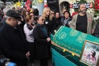 BELKIS AKKALE - Arif Sağ'ın Eşi Son Yolculuğuna Uğurlandı