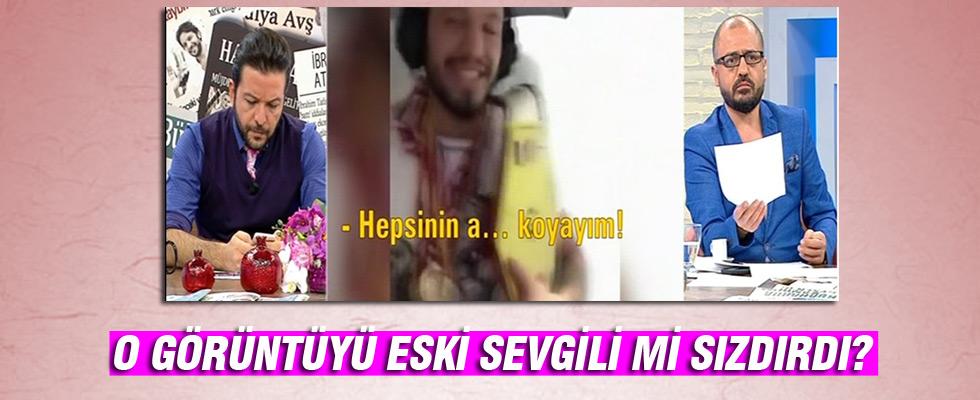 Atakan'ın Türk milletine küfür videosunu eski kız arkadaşı mı sızdırdı?