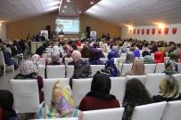 İLAHİYAT FAKÜLTESİ - Atakum'da Aliya Izzetbegoviç'i Anma Günü