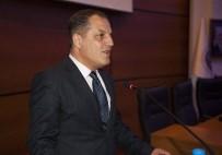 DEĞIRMENÇAY - Atatürk Üniversitesi'nde Mevlâna Ve Şiiri Paneli Düzenlendi