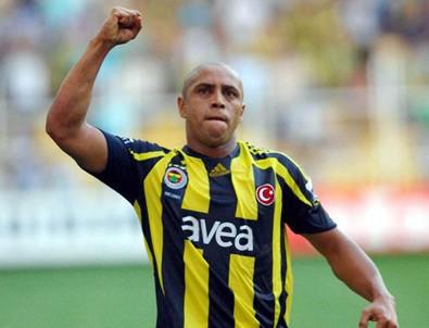 Roberto Carlos geri dönüyor