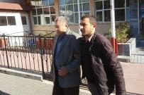 MERMİ - Baba, Oğlu Ve Gelini Uyuşturucudan Gözaltına Alındı